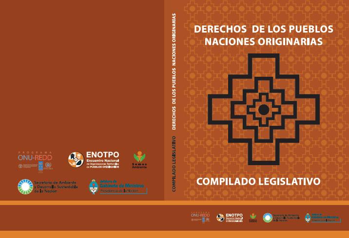 DERECHOS DE LOS PUEBLOS-NACIONES ORIGINARIAS