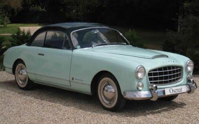 Ford Monte-Carlo