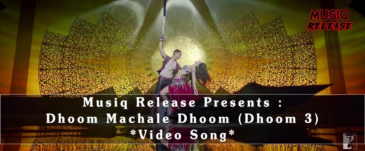 Dhoom3 movie download free