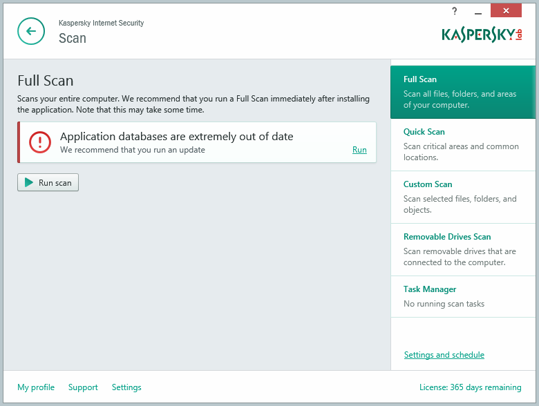 Download Kaspersky Internet Security 2015 Full Patch