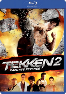 Tekken 2: Venganza Sangrienta [2014] Audio Latino BRrip XviD [NL][RG][UP][UD][1F]
