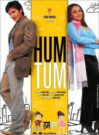 Hum Tum (2004) 720p BluRay