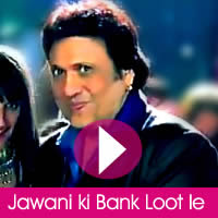 Jawani Ki Bank Loot Le Item Song