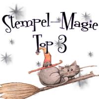 Stempel-magie Challengeblog