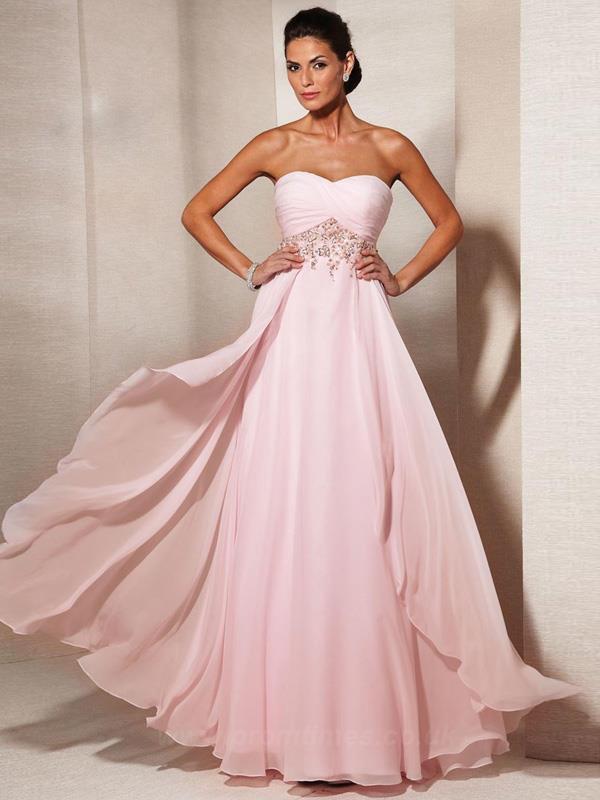Célèbre Color-Block By FelyM.: EVENING DRESSES MY SELECTION ON PROMTIMES  KK56