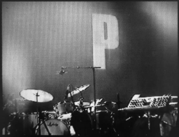 Portishead Tour Dates