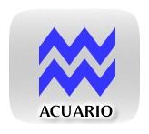 horoscopo para acuario