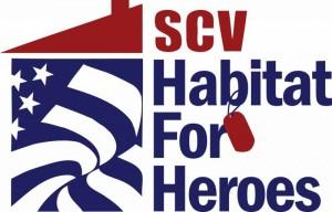 SCV Habitat for Heroes