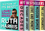 Ruth Harris's 5-Book Boxed Set