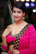 Akanksha latest Glam Pics in Pink-thumbnail-13