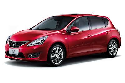 Nissan 2012