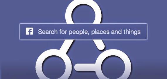 فايسوك تضيف تحسينات على محركها للبحث Graph Search