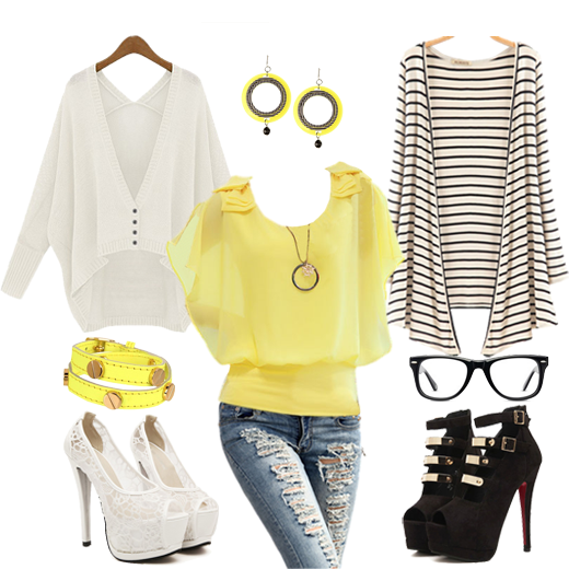Spring Outfits Ideas #12.