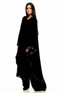 Fancy Abaya Designs