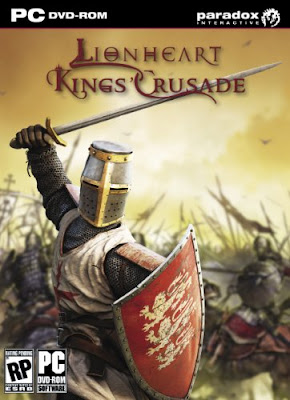 Lionheart Kings Crusade Collection