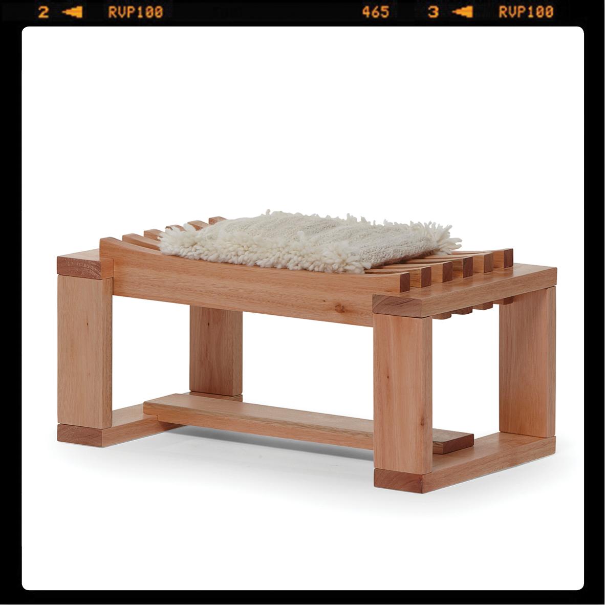 vidro ou aprópria madeira de eucalipto são as sugestões de tampo #CA8501 1182x1182