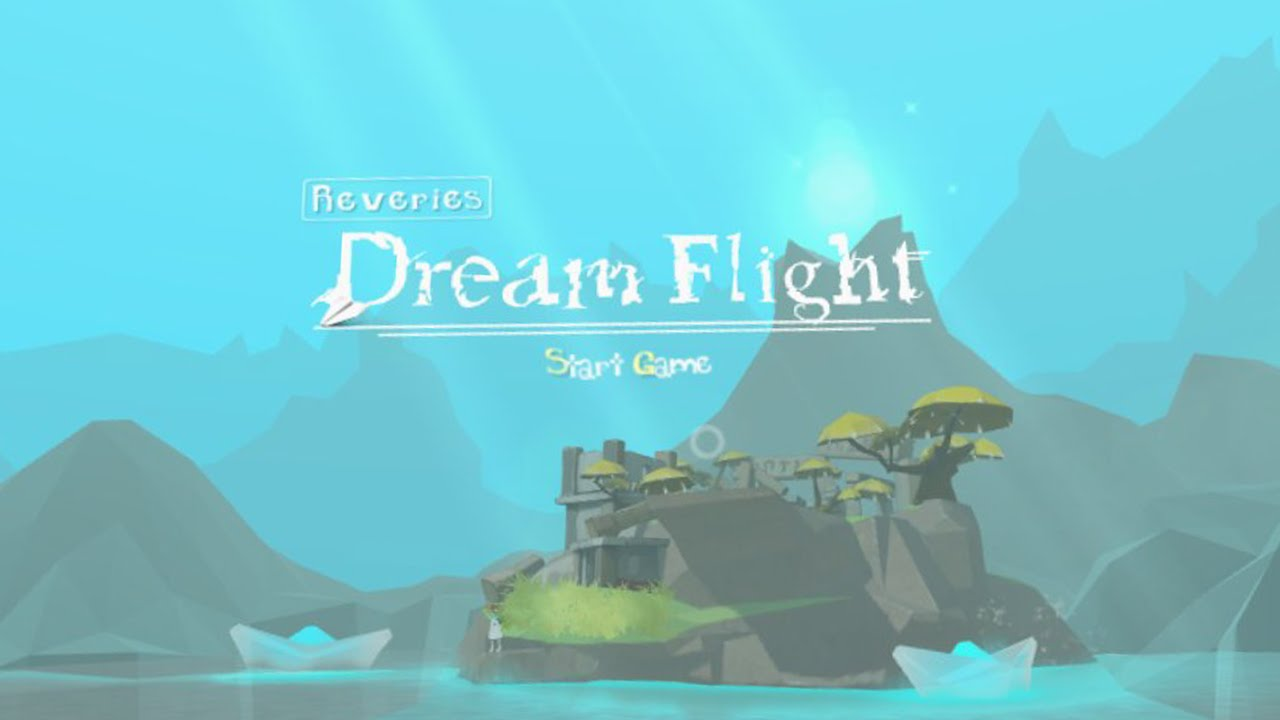 Dreamflight VR for Oculus