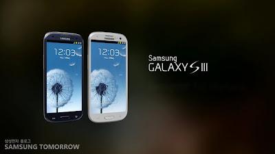 Finalmente a espera acabou, a Samsung apresentou hoje ao mundo o imponente Galaxy S III