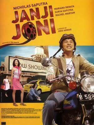 download film janji joni