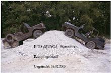 ILTIS / Munga Stammtisch