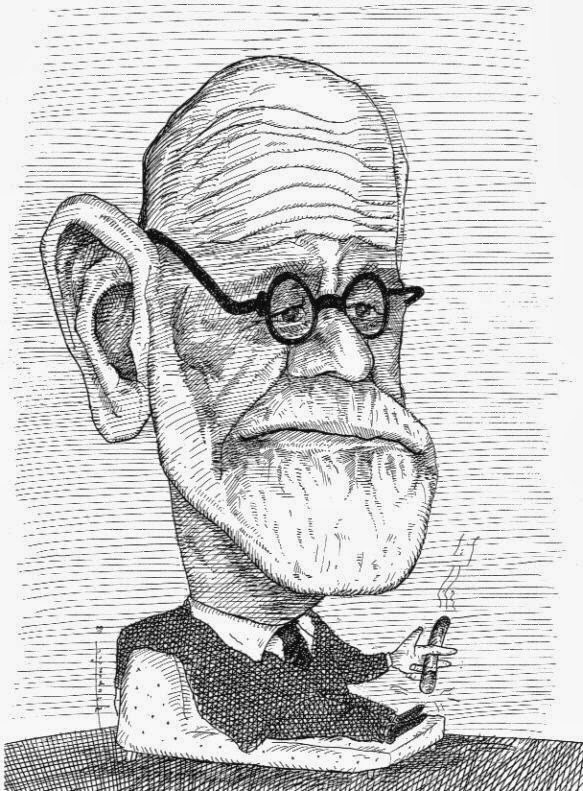 sigmund freud papers