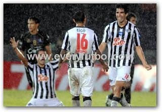 Resultado Once Caldas Copa Libertadores