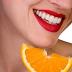 Cáscara de Naranja Para Blanquear los Dientes