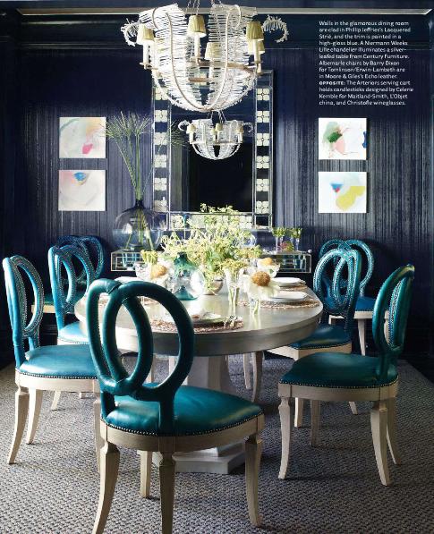 splendid sass house beautiful favorites february issue. Black Bedroom Furniture Sets. Home Design Ideas