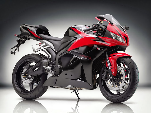Honda CBR 600 RR Wallpaper