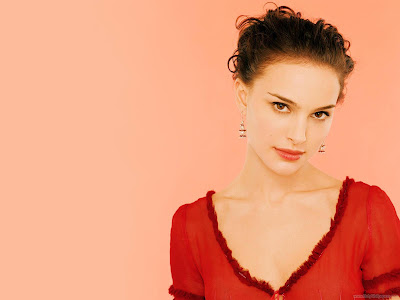 Natalie Portman Israeli Actress Wallpaper-504-1600x1200