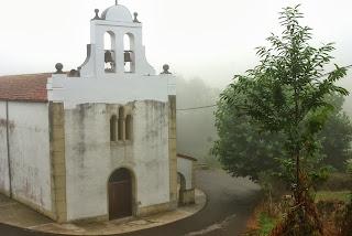 Parres, iglesia de Viabaño
