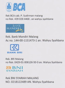 Rekening Bank
