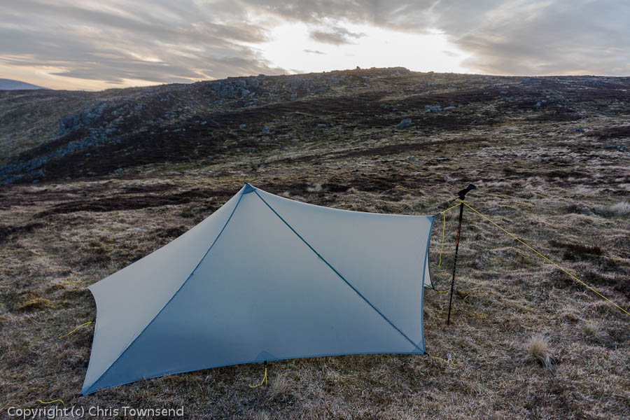 chris townsend outdoors latest tgo pyramid tents stupid heavy belatedly due to connection problems see last post here s a look at the issue of tgo well it is still