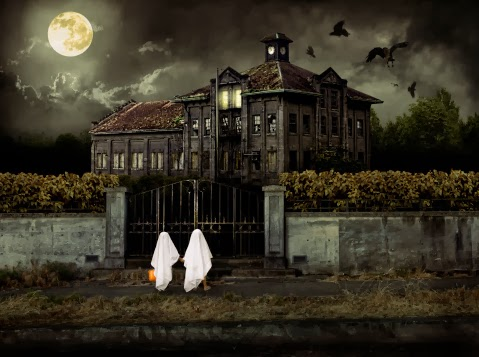 Halloween Haunted Attractions in Wayne and Washtenaw County