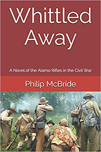 Whittled Away: The 6th Texas Infantry