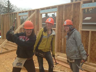 habitat+for+humanity+volunteer - Volunteer Day: Habitat For Humanity