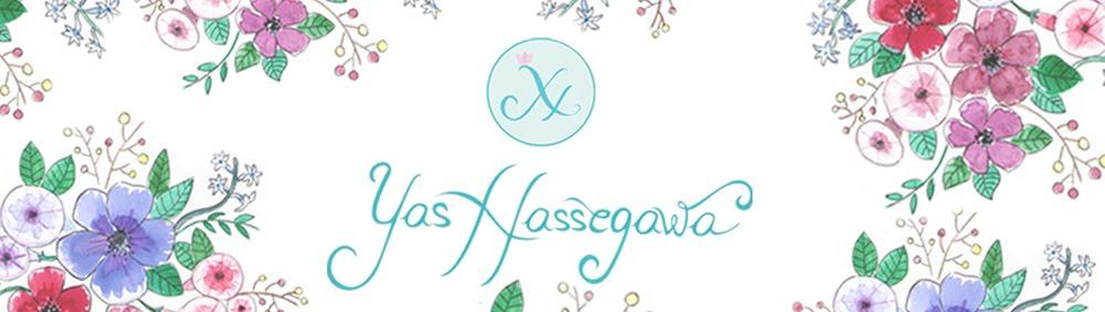 Yas Hassegawa
