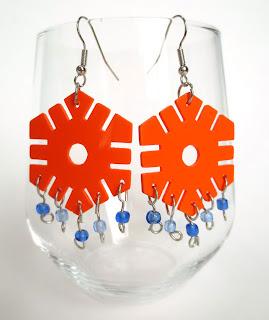 Rig-A-Jig earrings