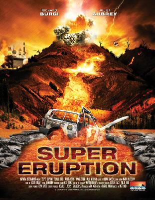 Super Erupción (TV)