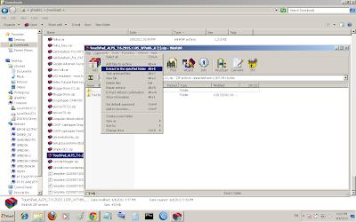Hasil Download Beragam Driver dengan DevID