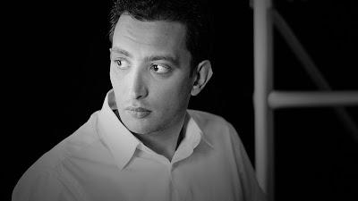 ياسين العياري في أقوى تدويناته:الى كل من انتخب النداء مقارنة بين عهد المرزوقي و النهضة و عهد الندا