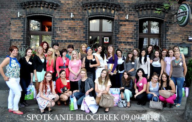 Śląskie spotkanie blogerek