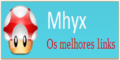 Mhyx-Agregador de Links