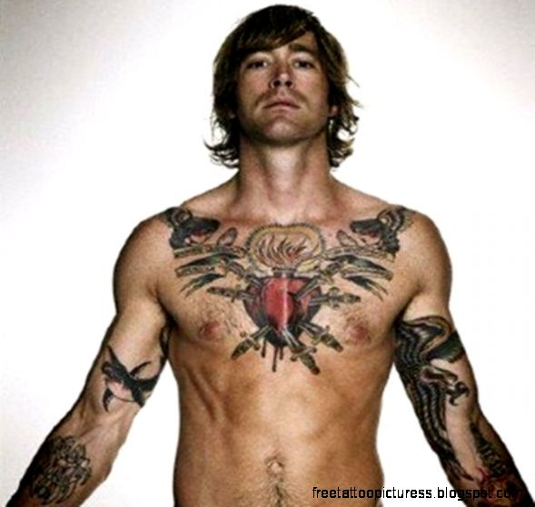 75 Best Tattoos for Men in 2013  Tattooton