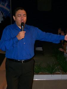 Apostolo Paulinho de Jesus