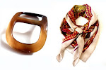 MAITAI COLLECTION - SHAWL RINGS