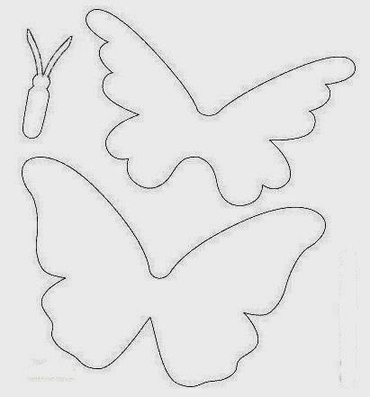 moldes-mariposas