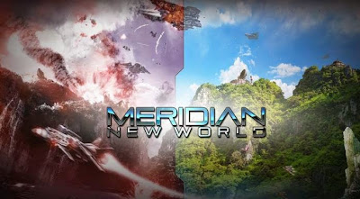 Free Download Game  Meridian New World Pc Full Version