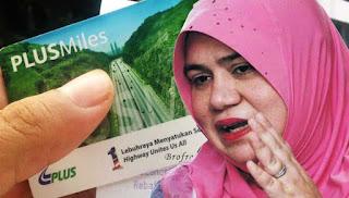 RM51 juta rebat PLUSMiles belum dituntut