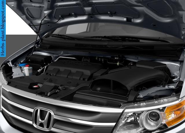Honda odyssey car 2013 engine - صور محرك سيارة هوندا اوديسي 2013
